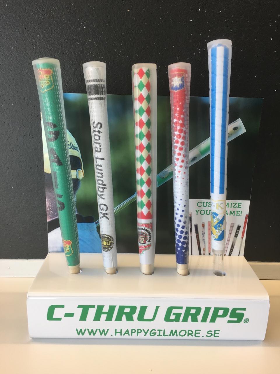 C-Thru grepp