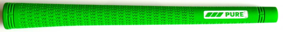 Pure pro green
