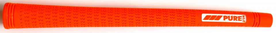 Pure Neon Orange