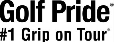 Golfpride logo