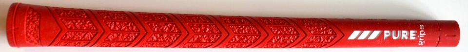 Pure dtx röd