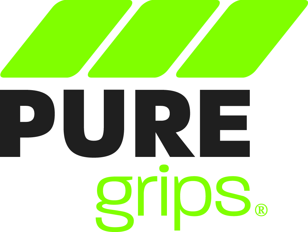 Pure Grips new
