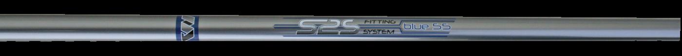 S2S blue